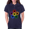 Sunflower Pride Womens Polo