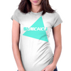 Sunkaku Womens Fitted T-Shirt