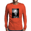 SunLamp Mens Long Sleeve T-Shirt
