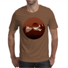 Sunset Mens T-Shirt