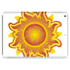 sunshine summertime fire hot flame Tablet