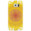 sunshine summertime springtime fire hot flame Phone Case