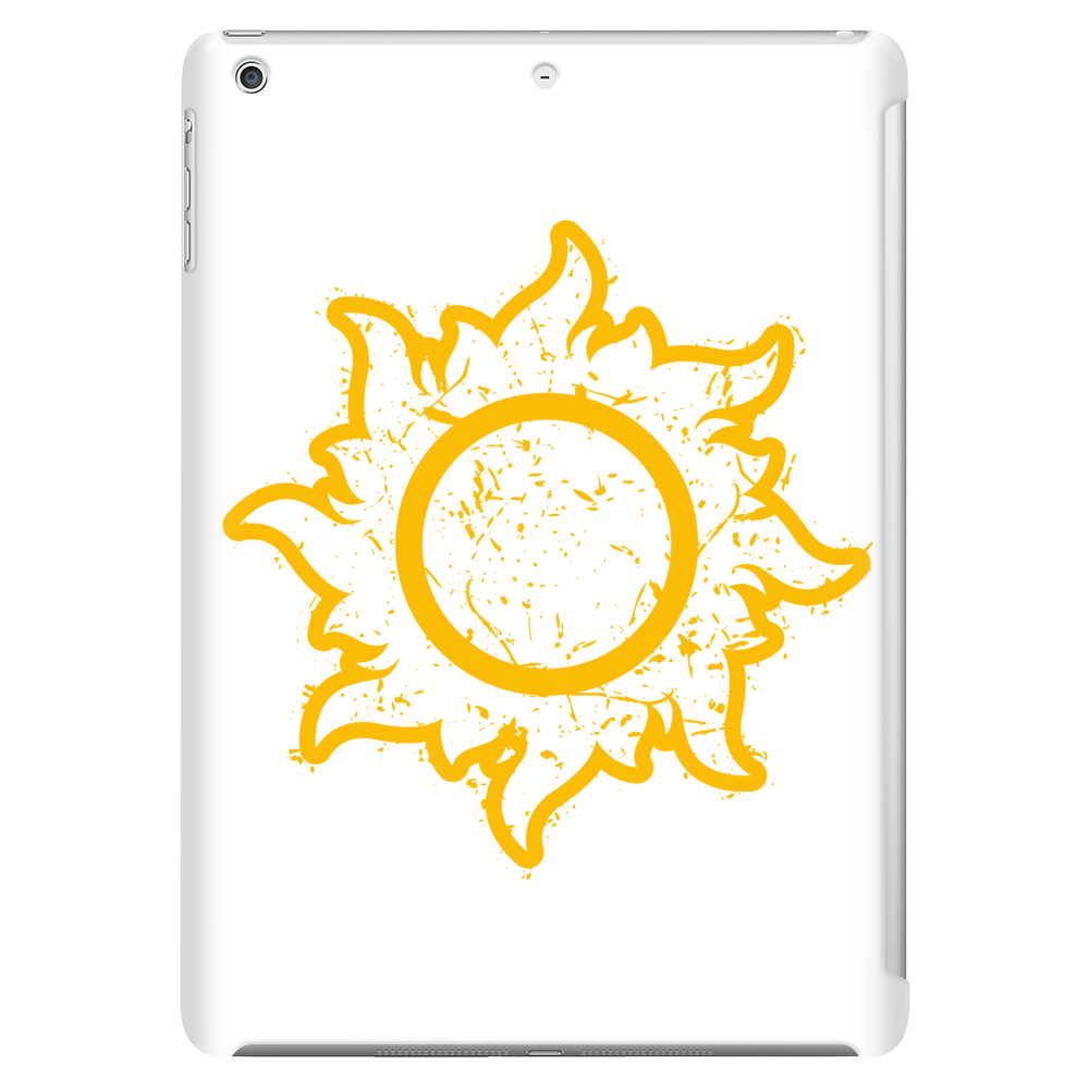 sunshine summertime springtime summer love Tablet