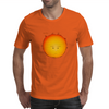 Sunspots Mens T-Shirt