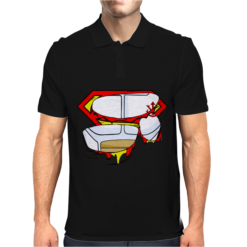 Super Armor? Mens Polo
