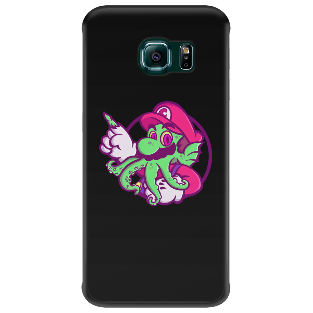 Super Cthulhio Phone Case