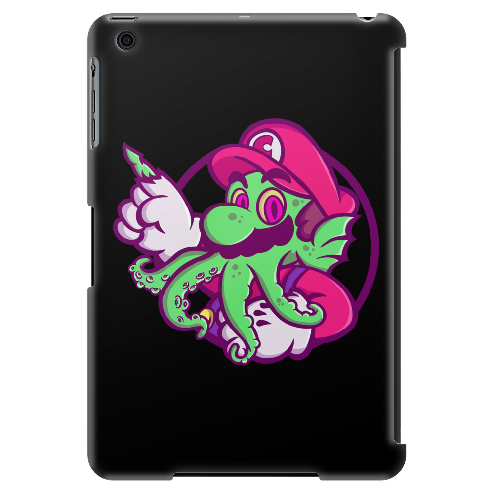 Super Cthulhio Tablet