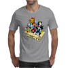 super dog Mens T-Shirt
