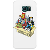super dog Phone Case