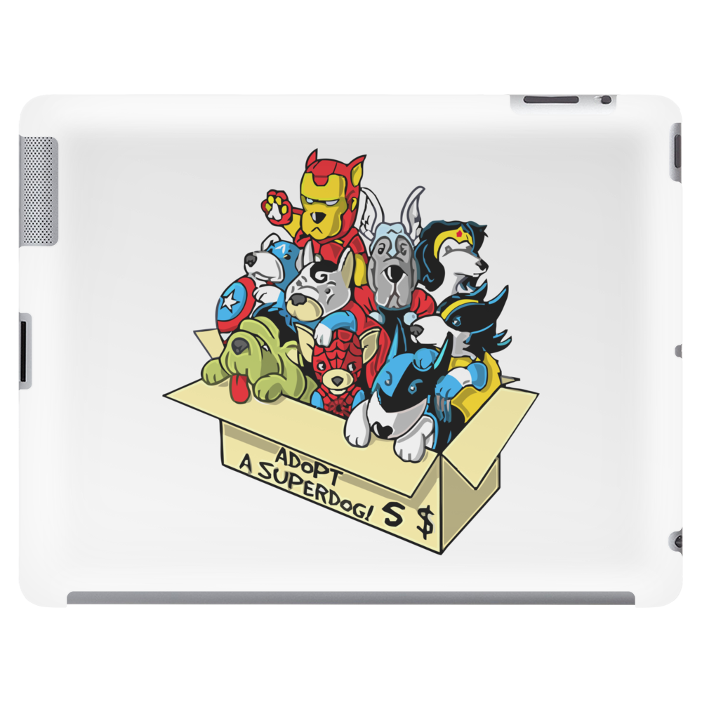 super dog Tablet
