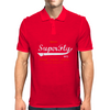 Super Fly Mens Polo