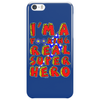 Super Hero Phone Case