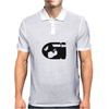 SUper Mario Bros - Bullett Bill Mens Polo