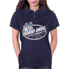 Super Mario Plumbing Co Womens Polo