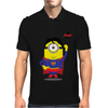 Super Minion Mens Polo