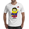 Super Minion Mens T-Shirt