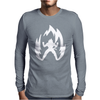 super saiyan goku Mens Long Sleeve T-Shirt