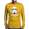 Super Trooper Mens Long Sleeve T-Shirt