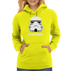 Super Trooper Womens Hoodie
