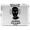 Super villain Tablet