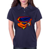 Super Who? Goku Womens Polo