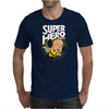 Superhero Bros. Mens T-Shirt
