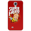 Superhero Bros. Phone Case