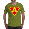 superhero Mens T-Shirt