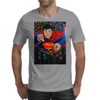 SUPERMAN Mens T-Shirt