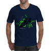 Supermoto Racing Mens T-Shirt