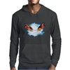 Supernatural Descent Mens Hoodie