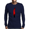 Supernatural knife of Cain Mens Long Sleeve T-Shirt