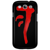 Supernatural Mark of Cain Phone Case