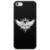 Supernatural Team Free Will White Phone Case