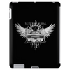 Supernatural Team Free Will White Tablet