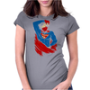 SuperPool Womens Fitted T-Shirt