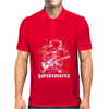 SUPERSUCKERS Mens Polo