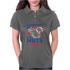 Support DEEZ NUTS 2016 Womens Polo