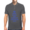support leicester city Mens Polo