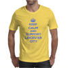 support leicester city Mens T-Shirt