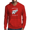 Support The Empire Mens Hoodie
