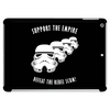 Support The Empire Tablet (horizontal)