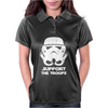 SUPPORT THE TROOPS Womens Polo