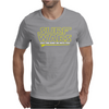 Surf Wars Mens T-Shirt
