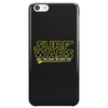 Surf Wars Phone Case