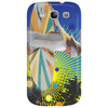 Surfer Chic Phone Case