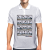 Surfer Galerie Mens Polo