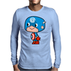 surprising Mens Long Sleeve T-Shirt