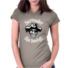Surrender the Booty Womens Fitted T-Shirt
