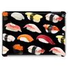 sushi print Tablet (horizontal)